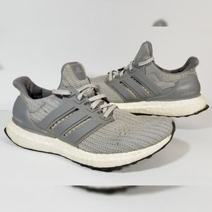 Adidas Ultra Boost Womens Athletic Running Shoes